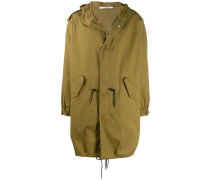 'Address' Parka