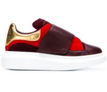 high platform sneakers