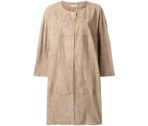 Mastice coat