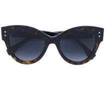 'Peekaboo' Sonnenbrille