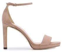 Misty 120mm sandals