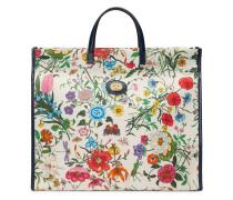 Große 'Flora' Handtasche