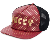 Guccy baseball hat