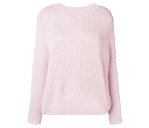 cashmere oversized sweater