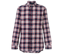 'S-Oasis' Hemd - men - Baumwolle/Polyester - XXL