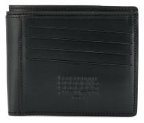 Wendbares Portemonnaie
