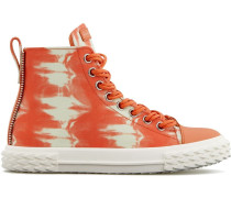 'Blabber' High-Top-Sneakers