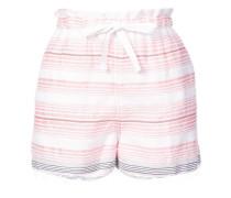 'Tereza' Shorts mit Kordelzug