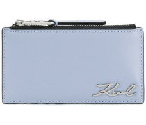 K/Signature card holder