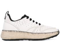 'Running Raffia' Sneakers