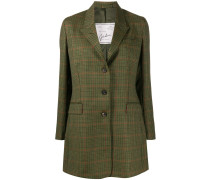 Karierter 'The Karen' Blazer