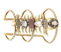 strass embellished bracelet
