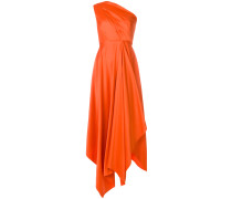 Marine asymmetric gown