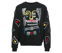 'Monster' Sweatshirt