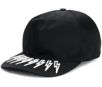 lightning patch cap