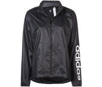 'Linear' Windbreaker