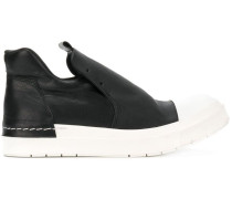 slip on platform sneakers