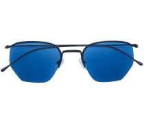 Sonnenbrille mit Kontrastgläsern
