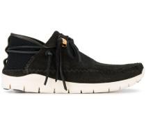'UTE Moc Folk' Sneakers