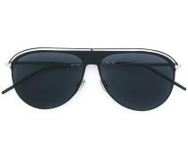 'GV 707 Palladium' Pilotenbrille