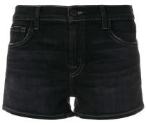 faded short shorts