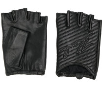 'K/Quilted' Handschuhe
