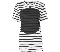 striped dot T-shirt