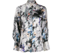 'Painterly' Hemd