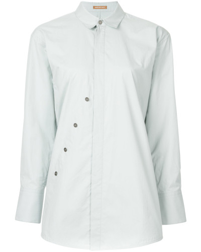 Bamas poplin shirt