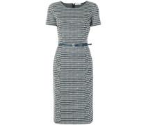 Jersey-Kleid mit Print