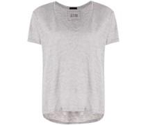T-Shirt im Boyfriend-Look