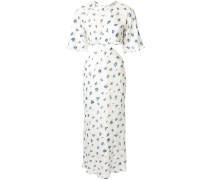 'Fleur' Kleid mit Cut-Outs