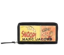 'Snoopy' Portemonnaie mit Reißverschluss