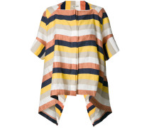 striped flip shirt