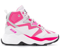 'Attack' High-Top-Sneakers