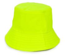 Neonfarbener Fischerhut