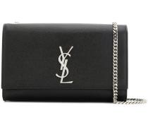 Monogram Kate satchel bag