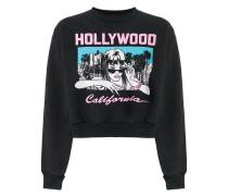 'Hollywood' Sweatshirt
