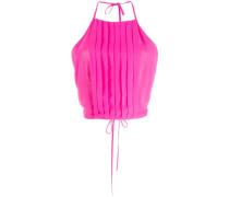 Kleid mit Neckholder