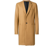 Mantel mit Taschen