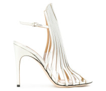 Sandalen mit Riemen-Design