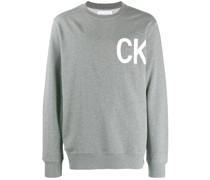 'CK' Sweatshirt