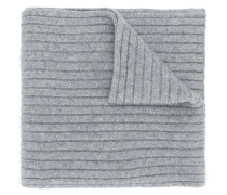 Luxe Rib scarf