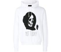 'Not Today' Kapuzenpullover