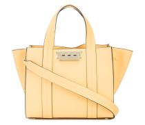 Eartha small shopper tote bag
