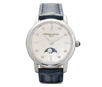 Slimline Ladies Moonphase 30mm