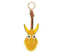 Schlüsselanhänger mit Tieranhänger