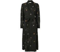 star embellished dress