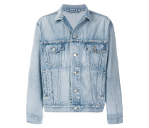 'Like A Man' Jeansjacke
