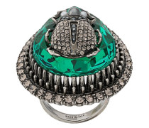 'Beetle' Ring